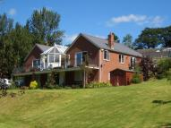 4 bedroom Detached home for sale in Wern Ddu Lane, Newtown...