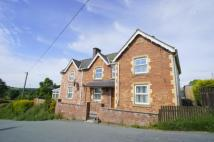 3 bedroom Detached home for sale in Adfa, Newtown, Powys