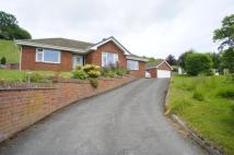 3 bedroom Bungalow for sale in Kerry, Newtown, Powys