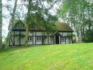 Detached home for sale in Old Church Stoke...