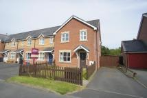 3 bed Terraced home in Long Meadow, Abermule...