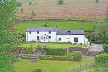 4 bedroom Character Property in Llandinam, Newtown, Powys