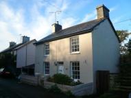 Detached property in Taliesin, Machynlleth...