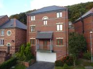 4 bed Detached home for sale in Hendidley Way, Newtown...