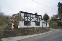 Detached house in Milford, Newtown, Powys