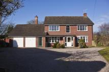 4 bed Detached property for sale in Harrison Drive...