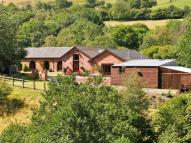 Barn Conversion for sale in Kerry, Newtown, Powys