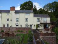 4 bedroom Terraced house for sale in Canal Road, Newtown...