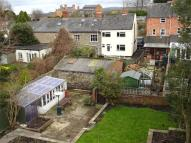 Terraced property for sale in Princes Street...