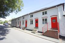 Terraced house for sale in Canal Road, Newtown...