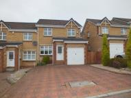 3 bedroom semi detached house in Chatton Walk, Coatbridge...