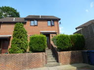 1 bed semi detached property to rent in Trout Road, Haslemere...