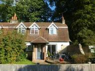 Cottage in Headley Road, Grayshott...