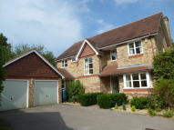 Detached home to rent in Childerstone Close...