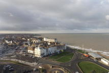 2 bedroom Flat in Iconic Building, Margate