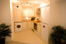 Flat in Trinity Court, Margate