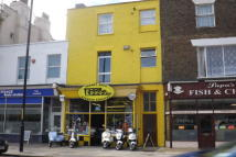 Apartment to rent in Northdown Road, Margate