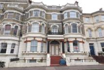 Apartment to rent in Dalby Square, Margate