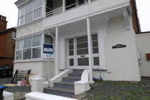 2 bed Apartment to rent in Queens Road, Broadstairs