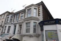 Apartment in Athelstan Road, Margate
