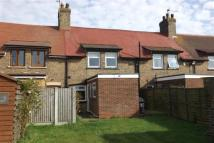 Cottage to rent in Haine Road, Westwood