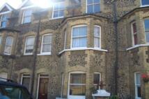 Flat to rent in Ethelbert Terrace...
