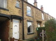 Terraced property to rent in West Terrace Street...