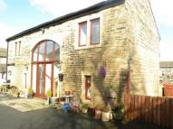 3 bedroom Detached house for sale in Ivy Barn Woodhall Road...
