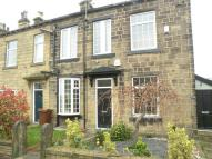 2 bed Terraced house to rent in Thornhill Street...