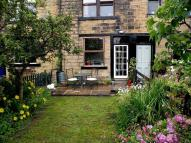 2 bed Terraced house in Littlemoor Road, Pudsey...