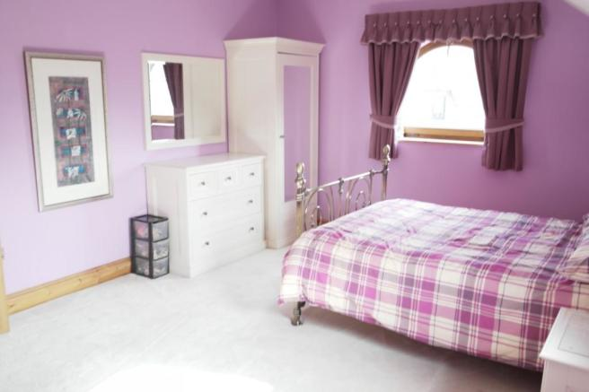 Bedroom Three Contin