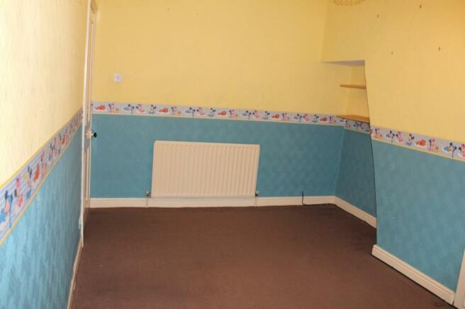 Bedroom 2 Continued