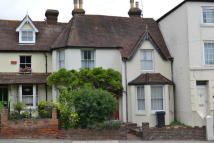 semi detached home for sale in Whitstable Road...