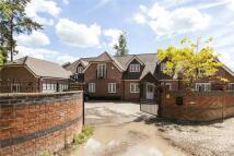 Detached house for sale in Sandhurst Road...