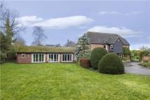 Detached house for sale in Tape Lane, Hurst...