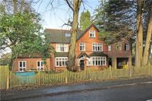 Detached property in Waterloo Road...