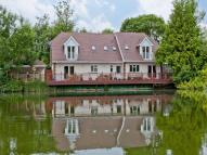 Detached home for sale in Folders Lane, Bracknell...