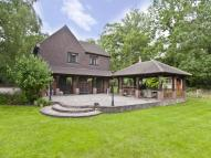 5 bed Detached house for sale in Bracknell Road, Warfield...