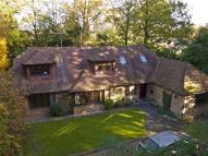 4 bedroom Detached house for sale in Roundabout Lane...