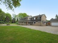 5 bedroom Detached property in Park Lane, Finchampstead...