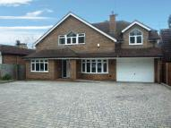 4 bed Detached property in Nine Mile Ride...
