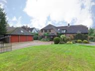 Detached property in Edmond House, Pound Lane...