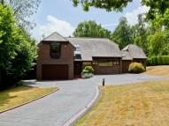 4 bed Detached home in Broadlands Close, Calcot...