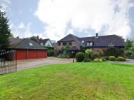 4 bed Detached home in Pound Lane, Sonning...