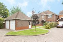 Detached house for sale in Shorland Oaks, Warfield...