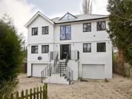 Woodhurst Road Detached house for sale
