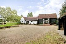 4 bedroom Detached property in Easthampstead Road...