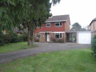 4 bedroom Detached property in Links Road, Ashtead...