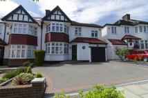 Townsend Avenue semi detached property for sale