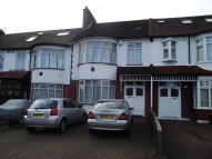Bush Hill Road Terraced house for sale